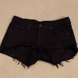 Rag and Bone Jean shorts